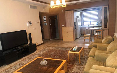 Furnished Apartment in Jordan ID 123