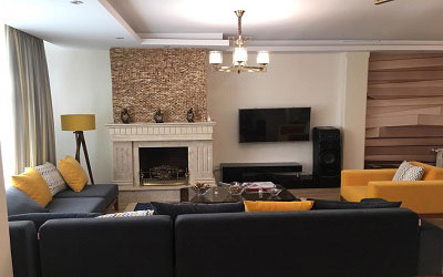 Furnished Apartment in Velenjak ID 127