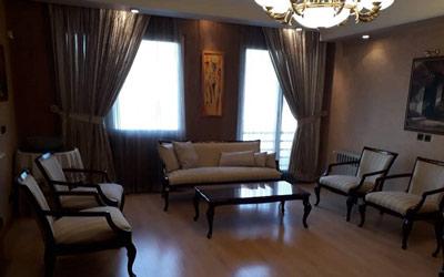 Furnished Apartment in Saadat abad ID 71