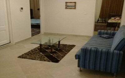 Furnished Apartment in Niavaran ID 72