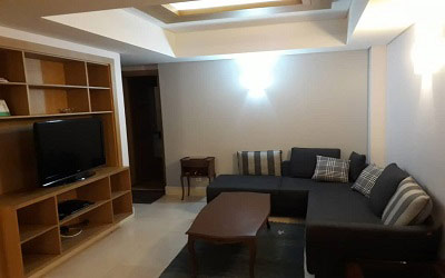 Furnished Apartment in Darrous ID 63
