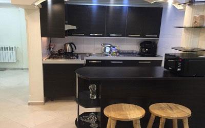 Furnished Apartment in Jordan ID 93