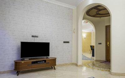 Furnished Apartment in Kamranieh ID 105
