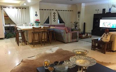 Furnished Apartment in Farmanieh ID 108
